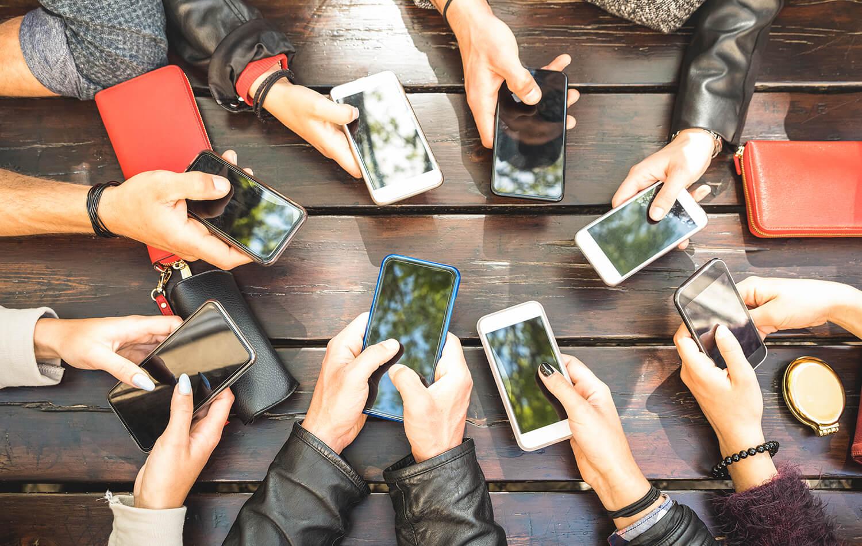 Les Millennials clientèle qui révolutionne l'hôtellerie