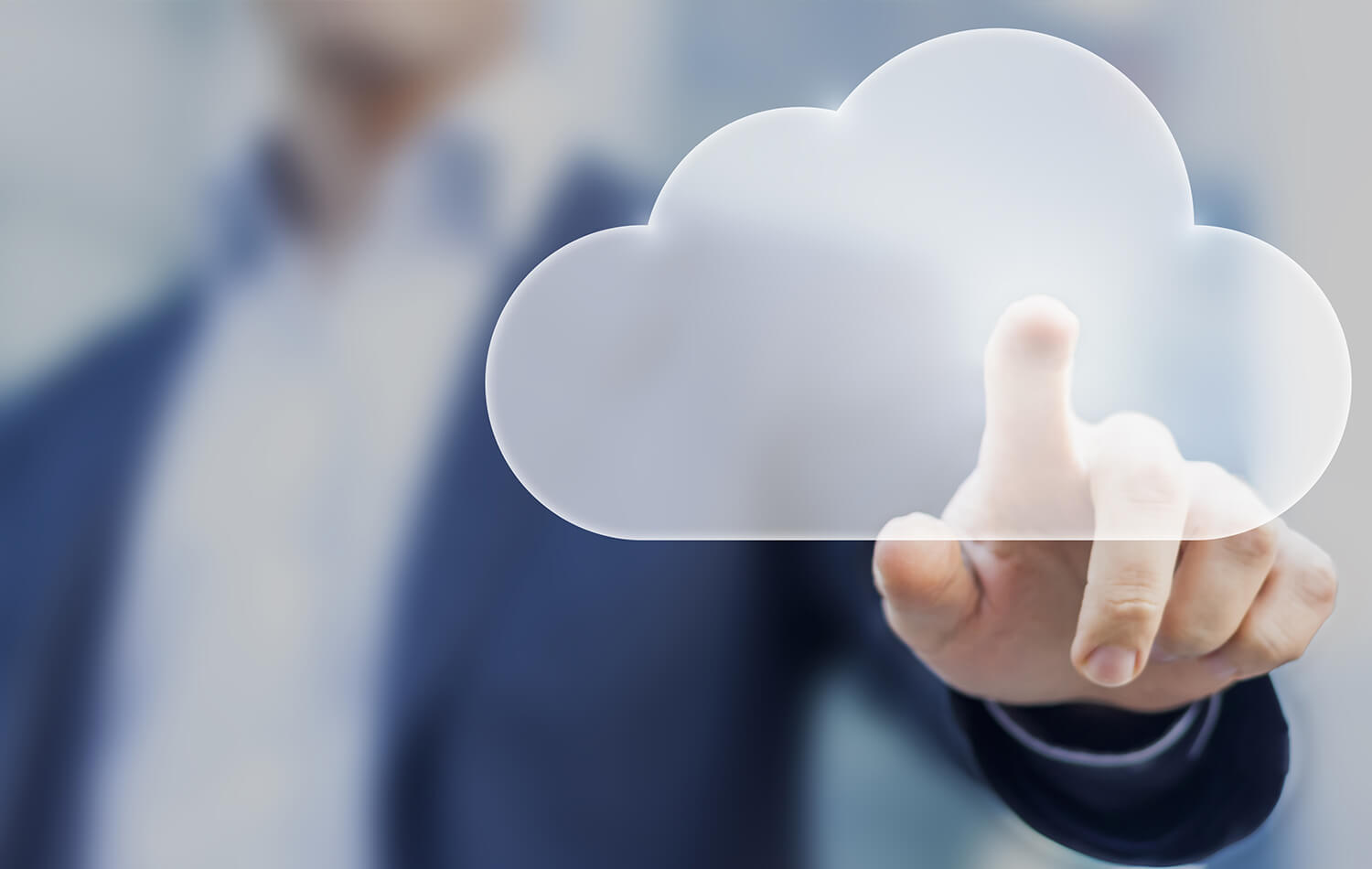 Why should a property choose a PMS on Cloud?