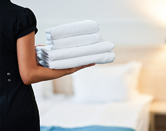 How can a Housekeeping App improve your guest experience?