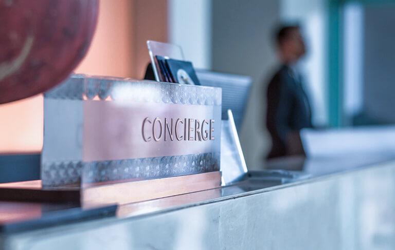 Personnel hôtelier gestion hôtel