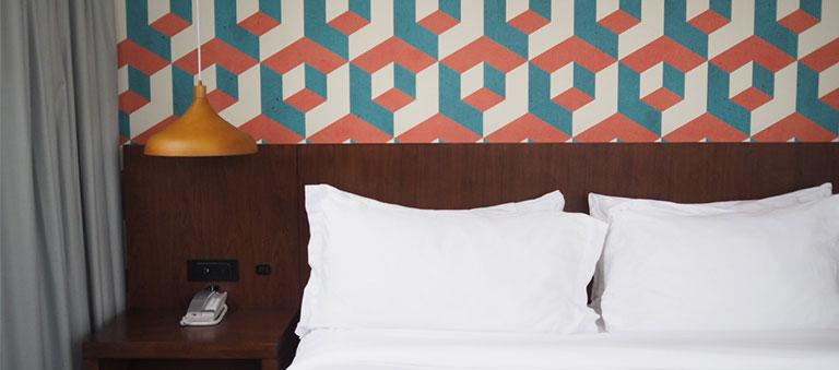 hotel management system PMS