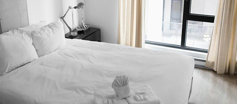 logiciel de gestion hôtelière arrivée hôtel