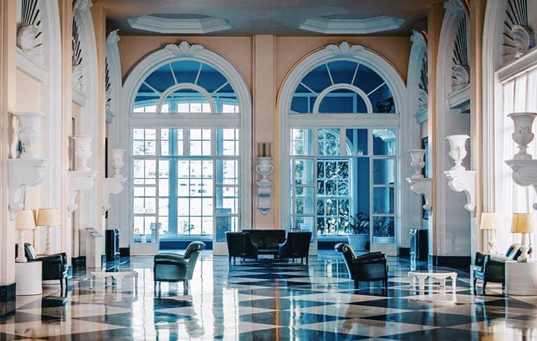 Hôtel PMS Logiciel gestion hôtelière