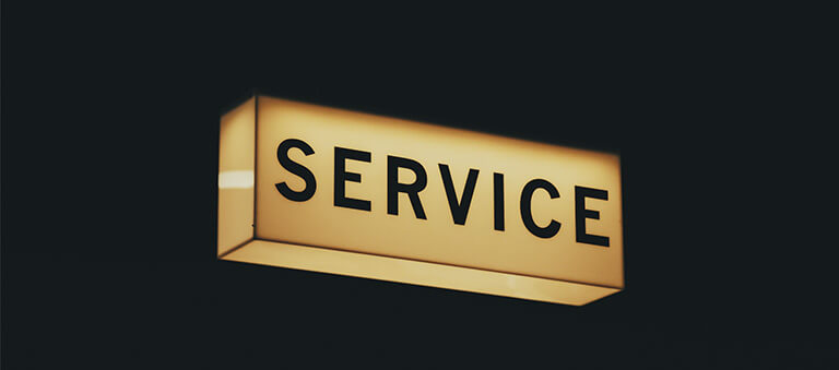 Hôtel PMS système service client
