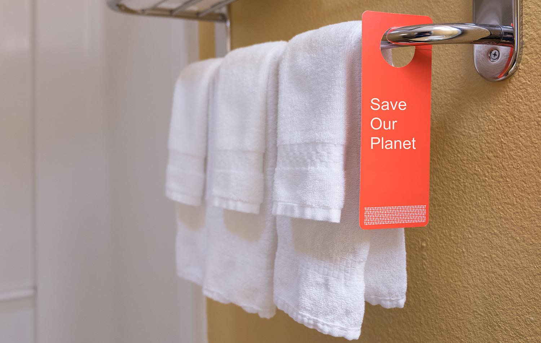 eco-responsable hotel