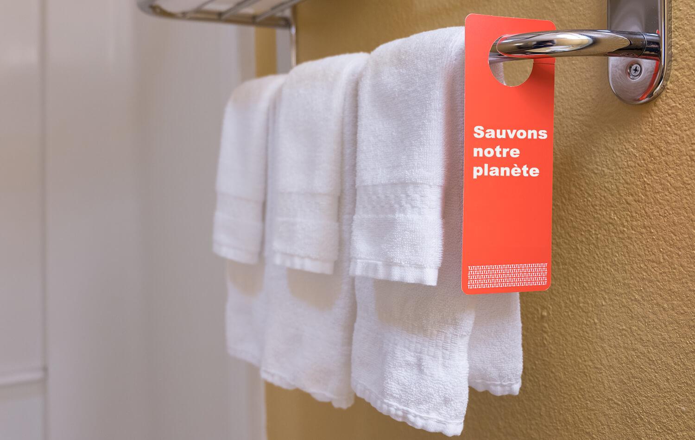 hotel eco-responsable
