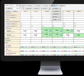 Mingus Software La Suite Complete De Logiciels Hoteliers