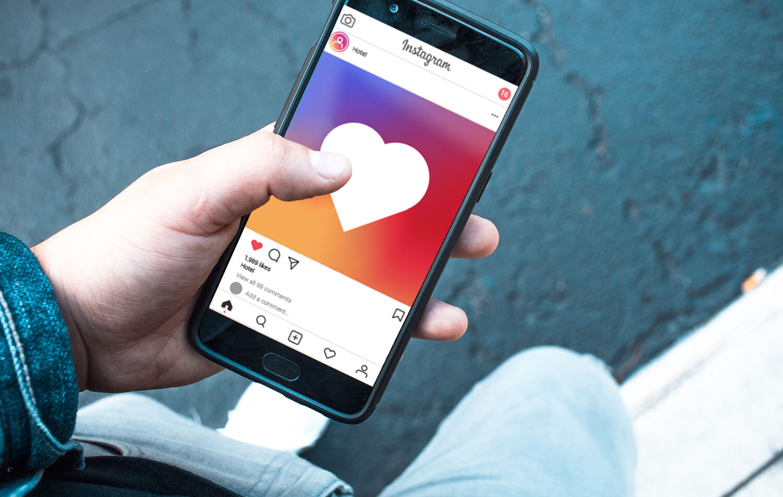 instagram, publication, réputation